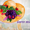 Easter Memories by Sandy McIntire