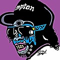 Eazy E Full Color by Kamoni Khem