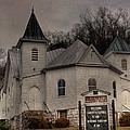 Ebenezer Arp Church by Todd Hostetter