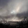 Eclipse Of The Sun by Vadim Burkovsky