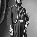 Edgar A. Kimball (1822-1863) by Granger