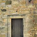 Edinburgh Castle by Ray Devlin