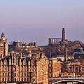 Edinburgh Scotland - A Top-class European City by Christine Till