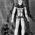 Edison: Talking Doll, C1890 by Granger
