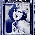 Edna by Mel Thompson