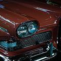 Edsel by Steve McKinzie