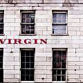 Ef Virgin by Frances Hattier