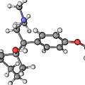 Effexor Antidepressant Drug Molecule by Laguna Design