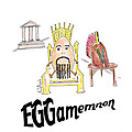 Eggamemnon by Kev Moore