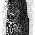 Egypt: Pyramid Interior by Granger