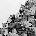 Egypt: Tourism, C1890s by Granger