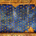 Egyption Night Sky by David Lee Thompson
