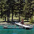 Ehrman Mansion Sugar Pine Point State Park by LeeAnn McLaneGoetz McLaneGoetzStudioLLCcom