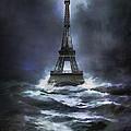 Eiffel   by Andrzej Szczerski
