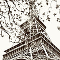 Eiffel Fame by Linde Townsend