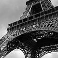 Eiffel Tower by David DuChemin
