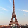 Eiffel Tower, Paris, France by Jumper