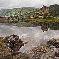 Eilean Donan Castle 2 by Wade Aiken