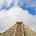 El Castillo by Axiom Photographic