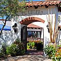 El Chorro Lodge by Diane Wood