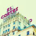 El Cortez San Diego by Russ Harris