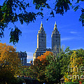 San Remo Central Park West by Mark Gilman