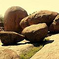Elaphant Rocks 4 by Marty Koch