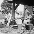 Elderly African Americans Who Were Once by Everett