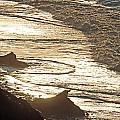 Eldorado Beach by Marie Jamieson
