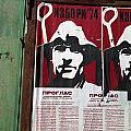 Elections 1974. Belgrade. Serbia by Juan Carlos Ferro Duque