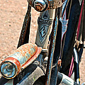 Electra Bicycle II by Bill Owen