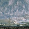 Electric Transmission Lines by Gordon Wiltsie