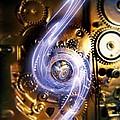 Electromechanics, Conceptual Image by Richard Kail