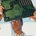 Electronics Engineer by Adam Gault