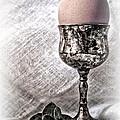 Elegant Easter  by Danuta Bennett