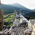 Eleutherae Walls by Andonis Katanos