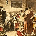 Elizabeth Fry 1780-1845 Was An English by Everett