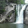 Elk River Falls by Jennifer Eddiba