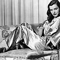 Ella Raines, Universal Pictures by Everett