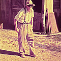 Elwood - Farmer by Brian Wallace