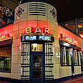 Elwood Bar And Grill Detroit Michigan by Gordon Dean II