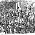 Emancipation, 1863 by Granger