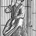 Emelyan Ivanovich Pugachev by Granger