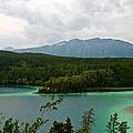 Emerald Lake by Eric Tressler