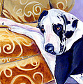 Emery The Great Dane by Lyn Cook