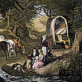 Emigrants: Appalachians by Granger