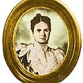 Emily Warren Roebling by Science Source