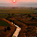 Emmett Sunrise by Robert Bales