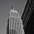 #empirestate #empire #usa #newyorker by Joel Lopez