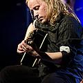 Emppu Vuorinen - Nightwish  by Saija  Lehtonen